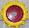 4.00-8 PU Wheel, Solid PU Wheel, Polyurethane Wheel