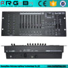 192 Channel 8 Slider Stage Disco DJ Light 512 DMX Controller