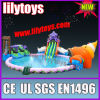 Inflatable Water Parks (WATER PARK-031)