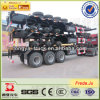 China Trailer Manufacturer 20feet Container Chassis
