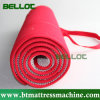 3D Air Sandwich Mesh Fabric Yoga PVC Mat