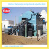 Biomass and Coal Fired Steam Boiler (DZL1-35t/h)