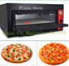 Single Layer Electric Pizza Oven for Family Use