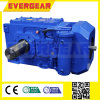 High Torque Low Noise Hb Series Heavy Duty Helical Industrial Bevel Vertical Gearbox