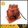 Construction Excavator Hydraulic Vibrating Plate Compactor