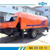 90m3/H Putzmeister Concrete Pump, Remote Control Concrete Pumps