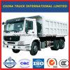 HOWO Heavy Duty 6X4 30 Ton Loading Dump Tipper Truck