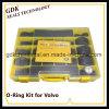 70-90 Shores NBR Material O-Ring Kit for (Volvo)