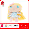 Cute Stuffed Character Doll Girl Plush Toy for Kids