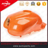 Motorcycle 200cc Parts Orange Fuel Tank Assembly for Rkv 200 (OHV)