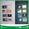 LED Acrylic Light Box Sign with Ce/UL/PSE/SAA Certificate