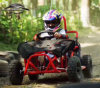 Wholesale New Upgraded Kids 48V Electric Go Kart for Sale