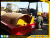 Used Hot Dynapac Ca25D Single Drum Roller Used Dynapac Ca25D Compactor
