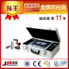 Portable Balancer Machine for Machine Tool Spindles Industry, Paper Rolls