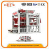 Block Brick Making Machine Concrete Brick Machine