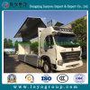 Sinotruk HOWO Wing Opening Box Cargo Van Truck