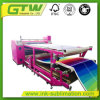 Chinese Roller Heat Press Machine Diameter of Roller Drum 420mm