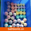 Bath Bombs with Organic & Natural Ingredient- Fizzy Bath Bomb Gift Set
