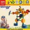 DIY Free Intelligence Puzzle Robot Toy