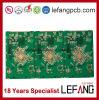 Gold Finger PCB Design Layout Printed Circuit