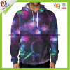 Customized Digital Printing Starry Sky Hoodies for Men