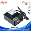 Black Barbecue Equipment Electric Rotisserie Motor