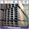 Hot Rolled Channel for Formwork and Scaffolding (CZ-C46)