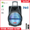 Feiyang/Temeisheng Bluetooth Portable Trolley Speaker