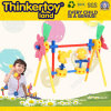 Thinkertoy Universal Craftsmen City Builder Blocks Industrial Hoist Car Toy