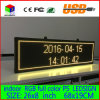 LED 26X8inch Panel Indoor Full Color Board Programmable LED Scrolling Message Display Sign