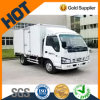 Qingling 100p 2765 Single Cab Light Truck