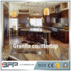 Natural Stone Granite Kitchen Countertop with Polished Surface