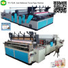 Automatic Printing Embossing Perforating and Rewinding Toilet Paper Machine