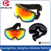 Three-Layer Foam Anti-Fog Double Lens UV400 Winter Snow Sports Ski Goggles