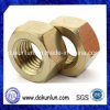 Fastener Manufacturers, Wholesale Brass Hex Nut