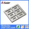 Custom Aluminum Molds by CNC Milling