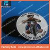 Pinstar Factory Direct Making Round Riding Bear Enamel Metal Custom Lapel Pin Badge