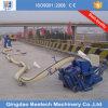 Protable Steel Plate Shot Blasting Machine Made in China