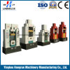 Hydraulic Press for Dish End Double Action Deep Drawing Machine