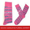 Men′s 100% Bamboo Socks