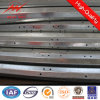 10m -5kn Transmission Galvanized Steel Distribution Pole