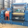 Xk Series Types of Open Roll Mill Two Roll Mill Machine Made in China