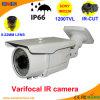 60m Varifocal IR Imx238 1200tvl CCTV Camera System