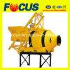 Jzc250/350/500 Concrete Mixer with Drum