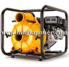 3 Inch Gasoline Sewege Water Pump Trash Water Pump