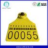 ISO11784/5 Fdx-B 134.2kHz RFID Custom Name Tags for Cattle