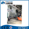 Pet Bottle Blow Moulding Machine Price with Big Capacity