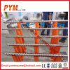 Plastic Extruder Machinery Barrel