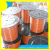 High Quality 400AMP Orange Welding Cable with SGS Approved