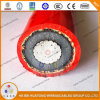 Na2xsy N2xsy 8.7/15kv 18/30kv Single Pole Cable 1X185/25mm2 1X240/25mm2 1X300/35mm2 Underground Network Power Cable